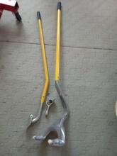 大车真空胎拆装工具扒胎工具加厚马罗尼大耙子三件套拆胎图片