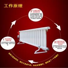 厂家直销钢制暖气片家用超导液电暖器批量从优定制冬天取暖好设备图片