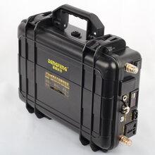 DF牌便携式移动电源220V多功率应急电源户外防水家用车载