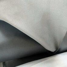 玻璃纖維樹脂涂塑布一平米價格綠色焊接布圖片