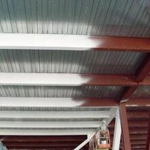 钢结构防火涂料厚度分类_施工使用划分图片