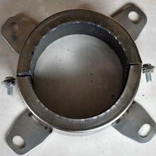 塑料管道阻火圈安装规范_建设设计规范阻火圈图片