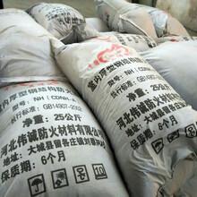 室内厚浆型钢结构防火涂料NH(CDGH)图片