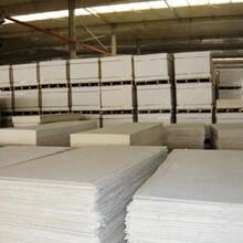 玻鎂防火板工廠供貨_黑色白色玻鎂板報價圖片