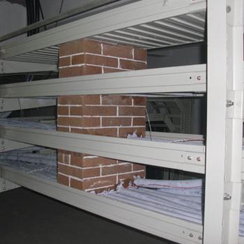 240×120×60防火砖_膨胀型电缆封堵防火砖性能
