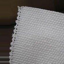 陶瓷纤维国标防火布_耐高温陶瓷纤维布每吨价格图片