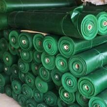 阻燃三防布生产厂家_03厚绿色防火布每平米报价厂图片
