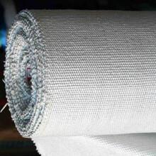 中頻爐石棉布廠供應電爐加密無塵石棉布一卷價格圖片
