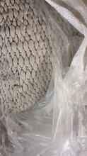 唐山钢厂耐火石棉布一卷供应价格图片