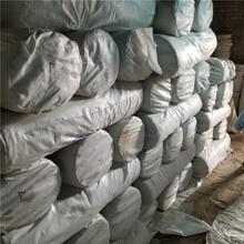 石棉纤维布价格_25米一卷图片