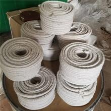 石棉布無塵石棉繩生產廠家圖片