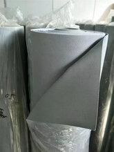 玻璃纤维防火布每米的重量_一米价格图片