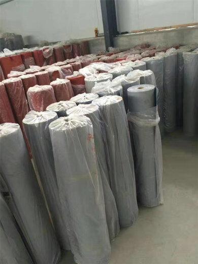消防擋煙垂壁硅膠防火布一米價格可裁剪生產公司