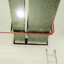 電纜機制防火板隔板10mm一平米報價圖片
