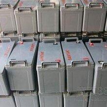 海淀机房蓄电池回收北京废电池回收价格