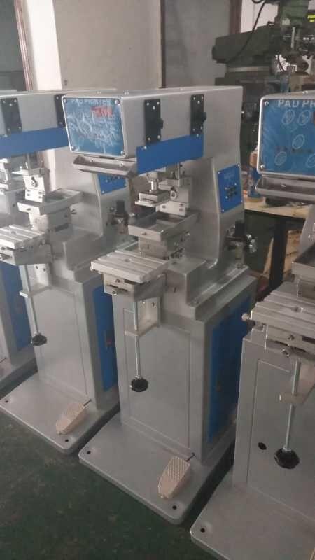 重庆移印机厂家直销单色移印机批发