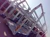 较运车出售定做8位12位16位较运车系列购机板订做两桥挖掘机运输车