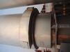 出售二手鍋爐60萬大卡熱風爐一臺