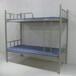 河北上下床、学生公寓床定做、铁架双层床价格、上下床厂家