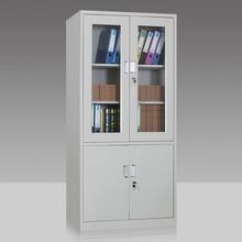 鐵皮柜金屬鋼制文件柜廠家生產檔案柜保密柜更衣柜批發支持定制圖片
