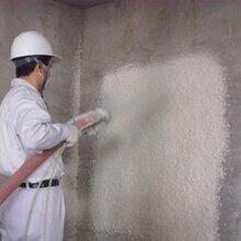DGKL矿物纤维喷涂层,11CJ30无机纤维喷涂层图片