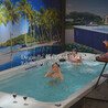 家用无边际泳池家庭游泳池就找泳池专家法国戴高乐