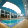 泳池水处理设备厂家恒温泳池设备厂家戴高乐泳池