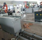 可定制智能工业机器人配套生产线