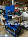 皮革立体凹凸花纹压花机皮革压花机3D压花设备价格合理