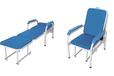 永辉喷塑多功能陪护椅折叠床护理床