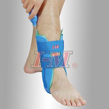 台湾爱民复健护具OH-920(PUMP充气式护踝)医用踝部固定支具
