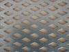 供应广州广东菱形冲孔网-镀锌板冲孔板-国润冲孔板供应商