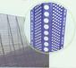 供应河北衡水单峰防风网-双峰防风网-三峰防风网-国润公司