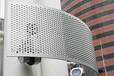 铁板冲孔网圆孔冲孔板方孔冲孔铝板国润公司