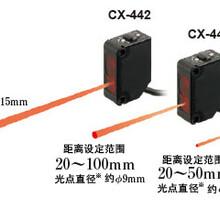 深圳金泰現貨供應CX-441松下光電傳感器CX-400系列全新原裝CX-441圖片