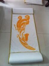 耐火材料生产厂家直供殡仪馆寿毯