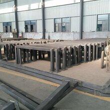 钢结构加工钢结构制作安装工程图片