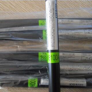 日本KYB缓冲器KMF80-20P-B销售图片4