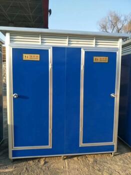 济南租赁全新移动厕所免运费