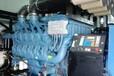 MTU2000&4000系列單體泵噴油器檢測試驗臺