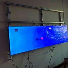 超窄边液晶拼接屏_大屏幕液晶拼接墙_成都无缝拼接屏
