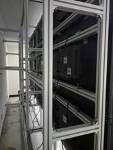 展厅大屏幕/led液晶大屏/济南液晶拼接屏