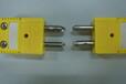 供应热电偶传感器OMEGA热电偶插头