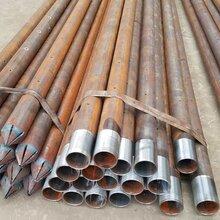 宜昌声测管厂家,随州声测管厂家,鄂州声测管厂家,品质保证图片