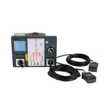 溫濕度控制器定制安科瑞ASD320-N-H-WH2智能嵌入式溫濕度控制器圖片