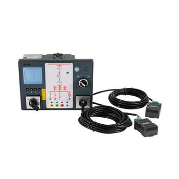温湿度控制器定制安科瑞ASD320-N-H-WH2智能嵌入式温湿度控制器
