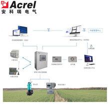 智慧农田水电预付费系统安科瑞智慧灌溉收费云平台灌溉管理图片