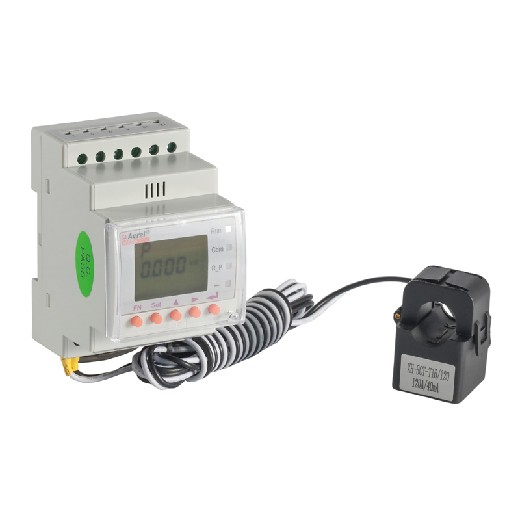 光伏逆變器功率計量表單相防逆流電表ACR10R-D16TE