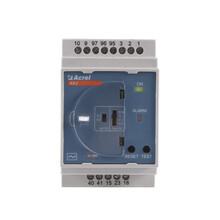 智能剩余電流繼電器ASJ10-LD1A1路剩余電流測量兩組繼電器輸出圖片
