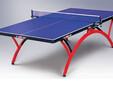 北京红双喜乒乓球台厂家专卖店乒乓球桌价格北京免费送货安装图片